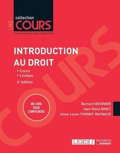 BU Droit Economie Gestion - RDC - 340 BEI 2018 Laura Lee, Anne Laure, Summoning, Ebooks, Grand Format, France, Law School, Political Science