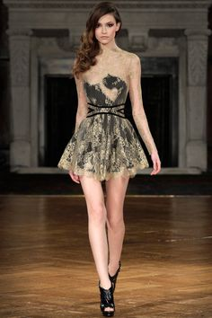 Kristian Aadnevick | Fall 2014 Ready-to-Wear