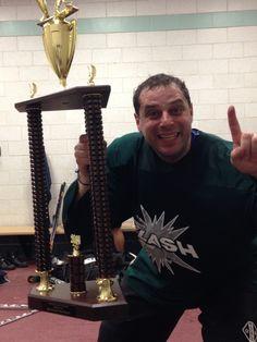 Klash Hockey !   www.vinofiamma.com Anthony Fiamma