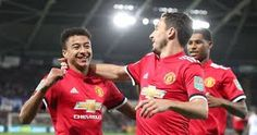 Manchester United 2 - 0 Swansea City Highlights Competition: Premier LeagueDate: 31 March 2018Stadium: Old Trafford (Manchester)Referee: R. Madley