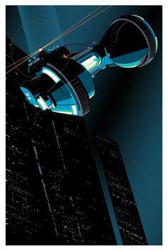 Blade Runner - Craig Drake