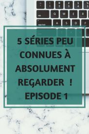 5 séries peu connues à absolument regarder blog lifestyle Netflix Suggestions, Films Cinema, Netflix And Chill, Happy Mom, Film Serie, Film Music Books, Positive Attitude, Movies To Watch, Good To Know