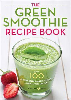 Tropical Green Smoothie Recipes  | JellibeanJournals.com