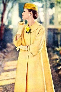 что-я-нашел: Весна еще в воздух в 1956 году