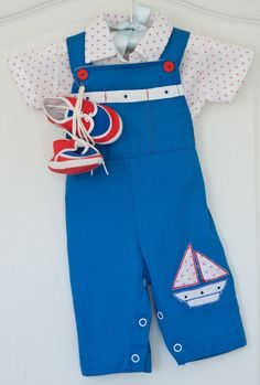 cute sailor boy getup