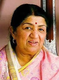 Great Singer Of Indian Cinema LATA MANGESHKAR.