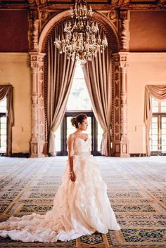 Zonia and Joseph Wedding Biltmore Hotel, St. Sophia's Greek Orthodox, Coral Gables Country Club - Ivan Apfel Photography - Miami and South Florida Wedding and Portrait Photographer
