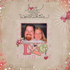 Love Me Dizzy plus FWP! ~ A Digi Duos Collab by Fayette Designs and Jumpstart Designs!