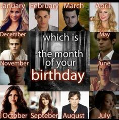 Who did you get? I've got  Daniel Gillies!