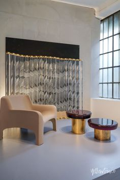 Transparency Matters Furniture Lighting And Art Collection By Draga Aurel Yellowtrace 016