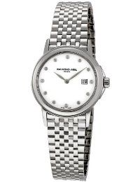 #@# Raymond Weil 5966-ST-97001 Tradition Mother-Of-Pearl Dial Watch or If you are looking for good Raymond Weil Watches SALE! BUY=> http://watchesonsaleprice.org/raymond-weil-5966-st-97001-tradition-mother-of-pearl-dial-watch/