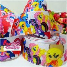 Fita de gorgurão  My Little Pony