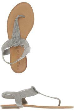 Sommer Schuhe Paket u.a. Tamaris, Graceland Gr. 39