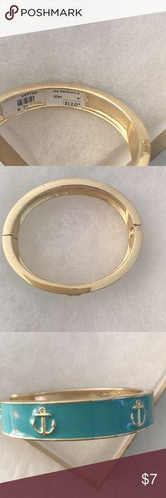 Old anchors bracelet Old anchors bracelet Jewelry Bracelets
