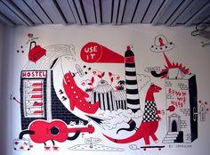 mural music - Google Search
