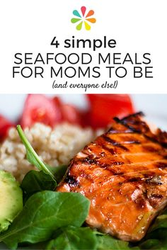 Seafood has earned a reputation as one of the top brain foods, and it may be most beneficial of all to the tiny brains of growing babies. Fish's Omega-3 fats may be an important brain builder. #pregnancydiet #seafoodrecipes #fishrecipes #everydayhealth | everydayhealth.com