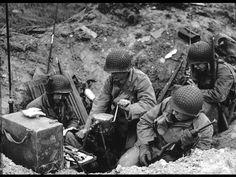 WWII German Elite assault gunner field wool trousers L//36
