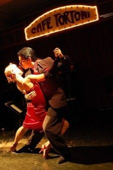 7 Lessons the Tango Teaches About Being a Great Follower