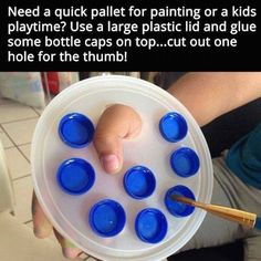 The best DIY projects & DIY ideas and tutorials: sewing, paper craft, DIY. Ideas About DIY Life Hacks & Crafts 2017 / 2018 Smart Hacks - Page 16 of 33 - Smart School House -Read Kids Crafts, Jar Crafts, Craft Projects, Projects To Try, Arts And Crafts, Craft Ideas, Preschool Crafts, Pot Mason Diy, Do It Yourself Inspiration