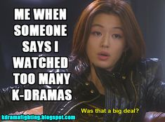 9 steps down the road to K-drama addiction || This is just too accurate for me not to share it