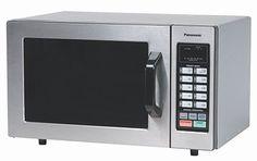 Panasonic NE-1054F Microwave Oven