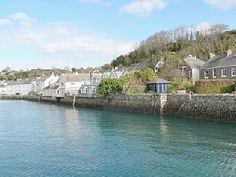 Kornisches Fischerhaus in schönem Dorf in der Nähe von Falmouth, Cornwall Ferienhaus in Flushing von @homeaway! #vacation #rental #travel #homeaway