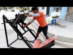Home Made Gym, Diy Home Gym, Home Gym Garage, Diy Garage, Gym Equipment For Sale, No Equipment Workout, Squats, Health Fitness, Exercise