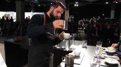 Michal Otte: Barista Schweizermeisterschaften 2014 Barista, Swiss Guard, Kaffee, Knowledge, Baristas