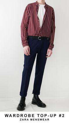 WARDROBE TOP-UP #2 | ZARA MENSWEAR Tags: #augustharvest #shoppfluencer #menswear #shopping #recentpickups #zara #men #style #inspiration #clothing #fall #winter #shirt #sweater #coat #trousers #trainers #youtube