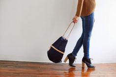 Hannah Hart Beat: The perfect backpack for NYC