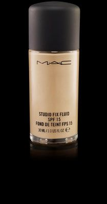 I would like to take a moment to thank Studio Fix Fluid by MAC for keeping my face pretty for all these years.  I dont know what I would do without you