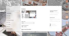 aesthetic laptop – costumiza tu pc – Gold Girl's Diary Girls Diary, Creative Web Design, Gold Girl, Aesthetic Wallpapers, Backgrounds