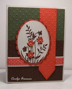 SC390, CC380 by snowmanqueen - Cards and Paper Crafts at Splitcoaststampers