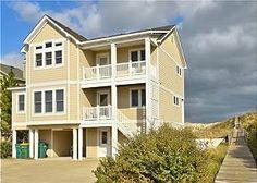 Corolla, Outer Banks - Pain Relief* - Sat to Sat - OSH-1-Oceanfront - 7 bedroom, oceanfront, pool, $7,995/wk