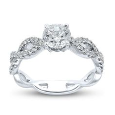 Shop the largest selection of designer engagement rings, wedding bands, and more. Browse diamond rings online and find a Robbins Brothers store near you. Engagement Ring Stores, Tacori Engagement Rings, Designer Engagement Rings, Vintage Engagement Rings, Engagement Ideas, Solitaire Engagement, Wedding Anniversary Rings, Wedding Ring Bands, Wedding Jewelry