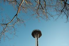 Space Needle Views - kate hailey
