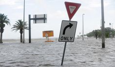 The Tampa Bay area and climate change: Better pay attention