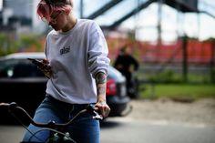 Street Style SS17: Thursday : Copenhagen Fashion Week