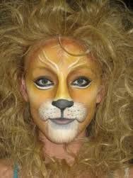 Wizard of oz lion costume wizard of oz makeup lion bert lahr wizard of oz characters writing characters fictional characters wizzard the wizard of oz lion makeup 2016 08 19 cowardly lion nose Lion Makeup, Animal Makeup, Up Halloween, Halloween Face Makeup, Halloween Tutorial, Bloody Halloween, Halloween Painting, Halloween Cupcakes, Halloween Costumes