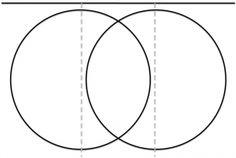 Venn diagram foldableso link to printable venn diagram foldable printable venn diagram foldable ccuart Image collections