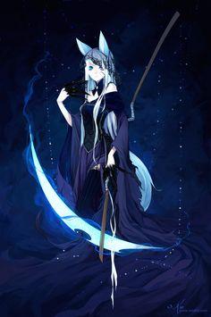 Reaper · Zetallis Shop · Online Store Powered by Storenvy