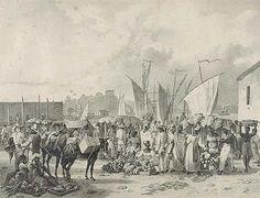 Obras de Johann Moritz Rugendas - Catálogo das Artes