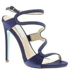 Blue by Betsey Johnson Gift (Women's) | shoemall | free shipping!