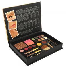 Palette de Maquillage - 24 Pcs