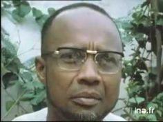 Amilcar Cabral Guinee Bissau Cap-Vert, via YouTube.