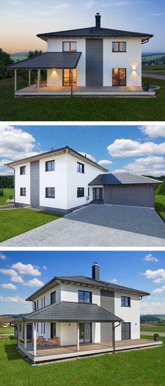 Fertighaus Steiermark Fertighaus Massiv Fertighaus Schlüsselfertig - Minecraft hausbau mod 1 7 10