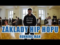 Running man: Základy Hip Hopu s Lacim Strikeom (5. časť) - YouTube Running Man, Dance, It Cast, Youtube, Movies, Movie Posters, Hall Runner, Dancing, Film Poster