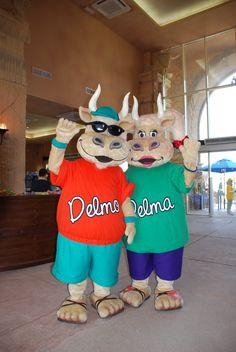 Delmo & Delma - Bahrain