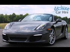 One of the best affordable option to hire a Porsche London at the best and lowest prices from deluxe car hire London.