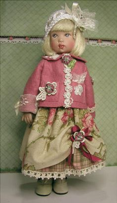 """designs by eli doll patterns 
